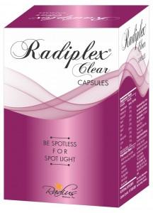 Radiplex Clear