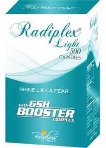 Radiplex Light 500mg