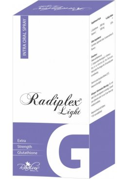 Radiplex Light Spray
